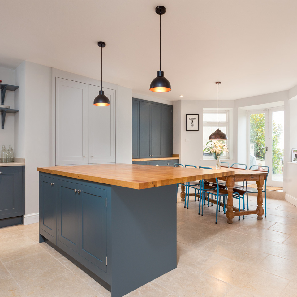 Attrayant Bespoke Kitchen Design | Kitchen Design Bristol | Duck Egg Kitchens